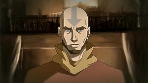 Older Aang