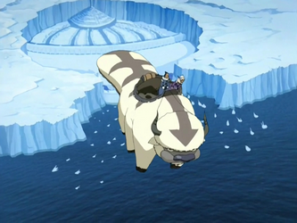 File:Sokka and Yue on Appa.png