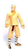 Avatar State Aang toy