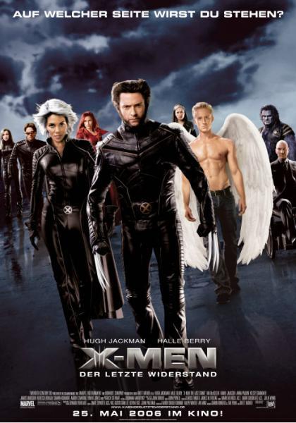 X-Men Der Letzte Widerstand