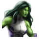 She-Hulk Icon Large 1