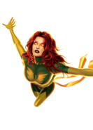 Phoenix Marvel XP