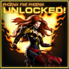Phoenix Phoenix Five Unlocked