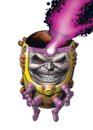 M.O.D.O.K. Marvel XP