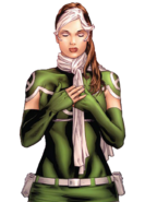 Rogue Marvel XP Old