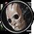 Dark Elf Mask Task Icon