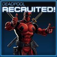 Deadpool Recruited