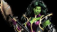 She-Hulk Dialogue 2