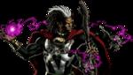 Doctor Voodoo Dialogue 1