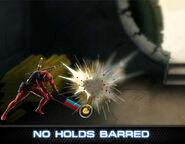 Deadpool Level 6 Ability