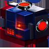 Toolbox Lockbox x1
