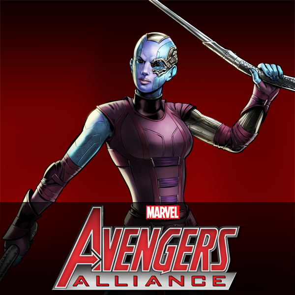 nebula avengers alliance - photo #8