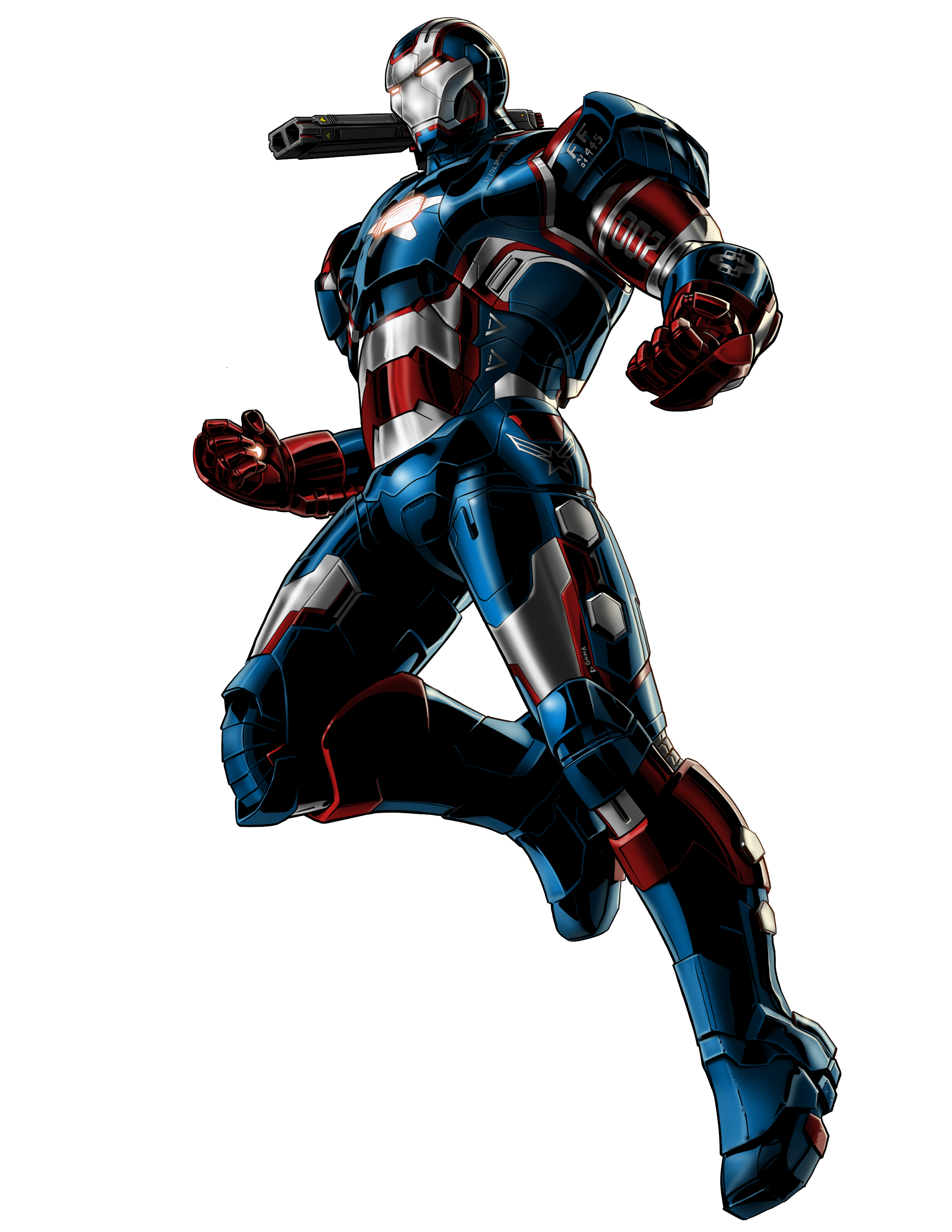 Clipart for u: Marvels