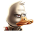 Howard the Duck Icon 1
