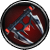 Psychotic Blade Task Icon