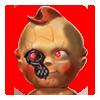 Murderworld Doll