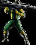 Hydra Rampart