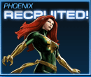 Phoenix Recruited Old