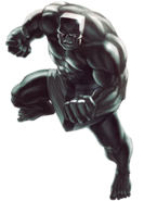 Ironclad Marvel XP