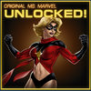 Ms. Marvel Original Unlocked