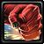 Red Hulk-Searing Smash