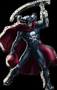 Grim Reaper-iOS
