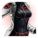 Uniform Blaster 7 Female