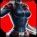 Uniform Blaster 1 Female