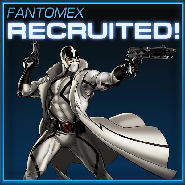 Heroes | Marvel: Avengers Alliance Wiki | FANDOM powered ...