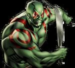 Drax Dialogue 1