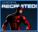 Daredevil Recruited Old