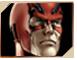 Hank Pym Marvel XP Sidebar
