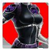 Uniform Infiltrator 2 Female