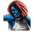 Mystique Icon
