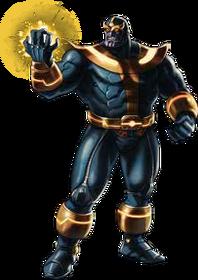 Thanos (Scrapper)