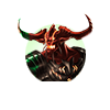 Surtur (Tactician) Group Boss Icon