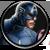 Captain America 3 Task Icon