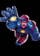Sentinels Marvel XP