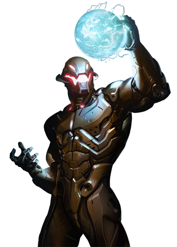 Ultron Marvel XP Ultron Marvel Avengers