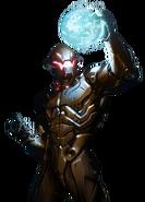 Ultron Marvel XP