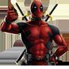 Deadpool PVP Reward Icon