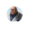Kingpin (Bruiser) Group Boss Icon