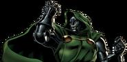 Doctor Doom Dialogue 1 Right