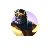 Thanos (Infiltrator) Group Boss Icon