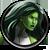 She-Hulk 1 Task Icon