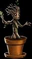 Groot-Guardian 2