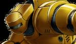 Exoskeletal Battletank Dialogue