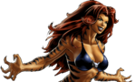 Tigra Dialogue 1