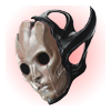 Dark Elf Mask