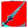 Supersonic Sword